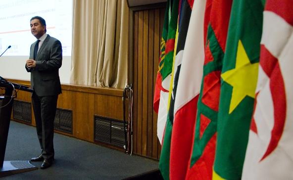 Forum 5+5 Portugal