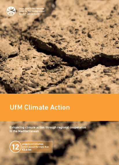 UfM Climate Action leaflet EN_cover