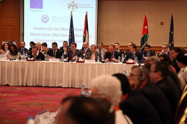 Ministerial Meeting on Regional Cooperation