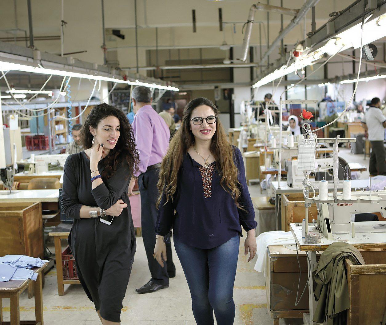 Women Entrepreneurs From The Mediterranean Region Meet To
