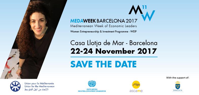 Medaweek Barcelona