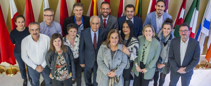 MedNC partners