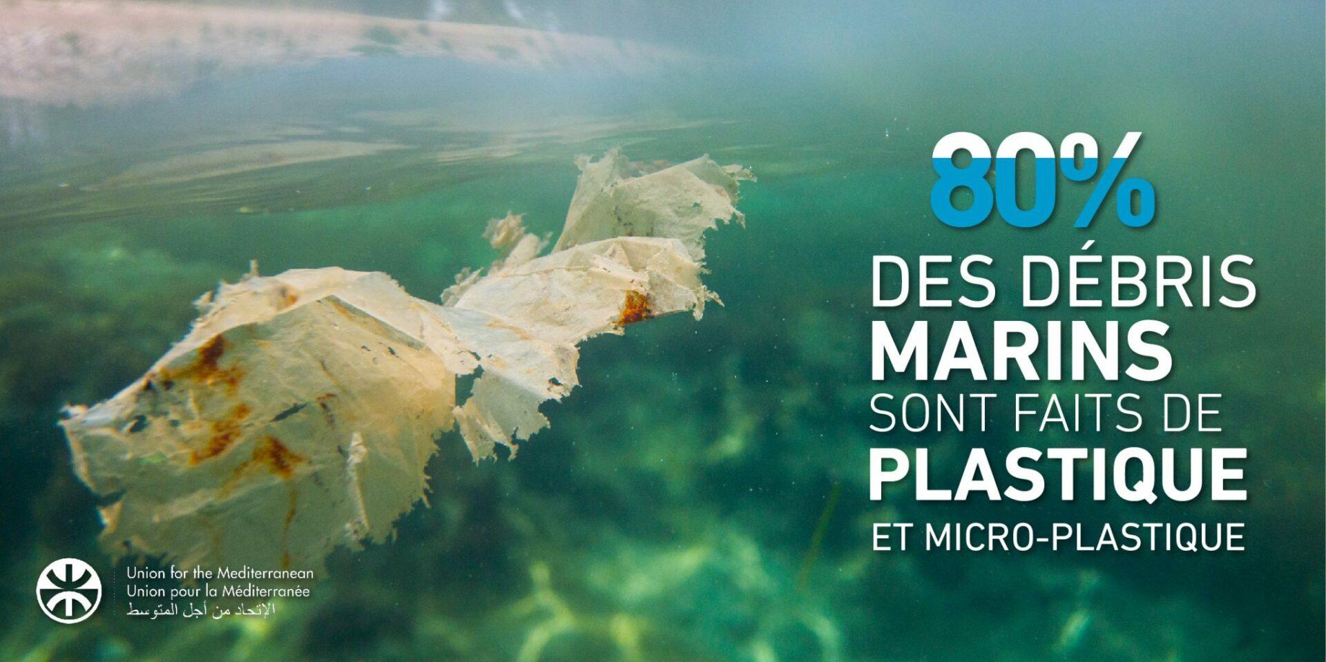 Chasseurs de plastique en Méditerranée