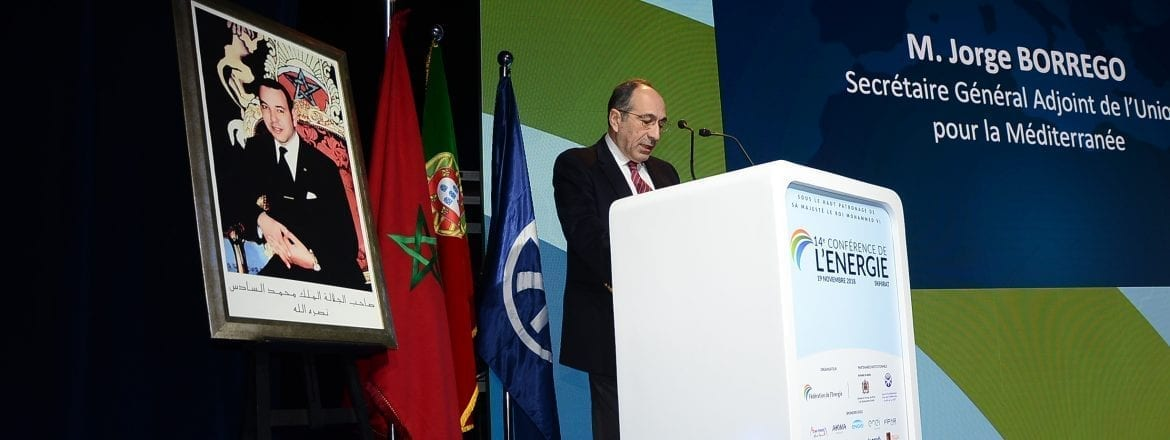 14th energy Conference