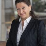 Dr Agnes Buzyn high-res photo